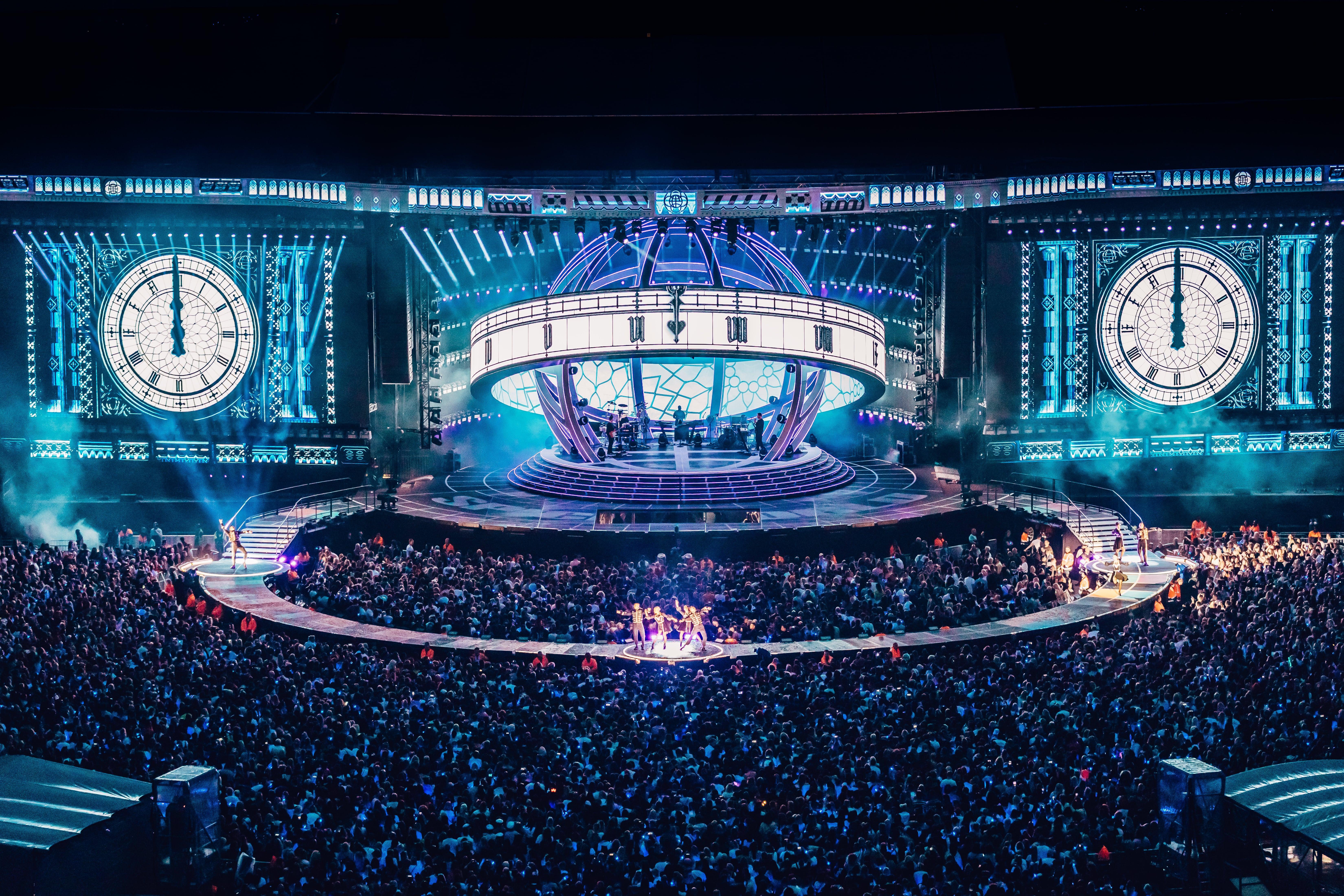 Spice Girls – 14th June 2019 by Luke Dyson – IMG_1192-min