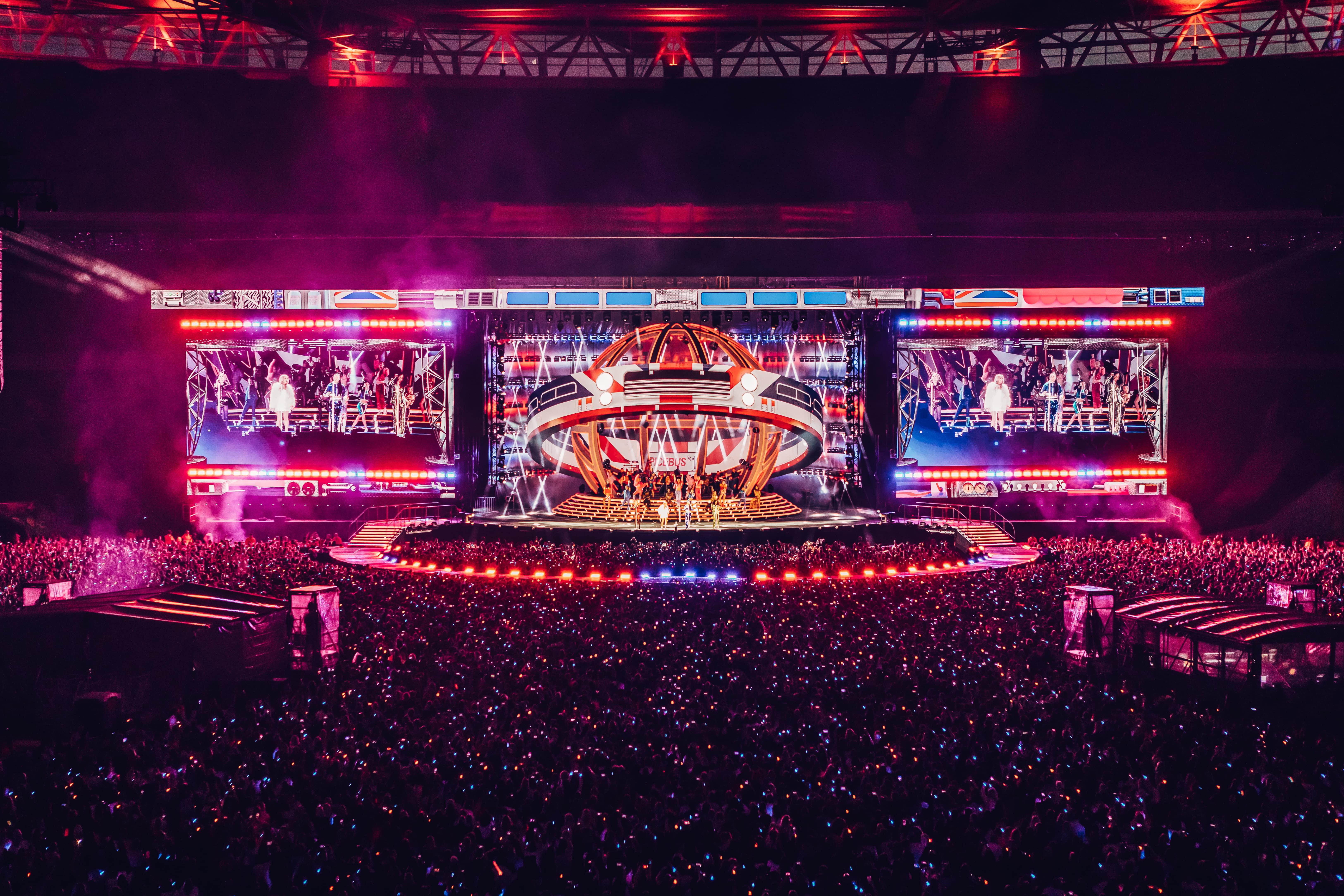 Spice Girls – 14th June 2019 by Luke Dyson – IMG_1433-min
