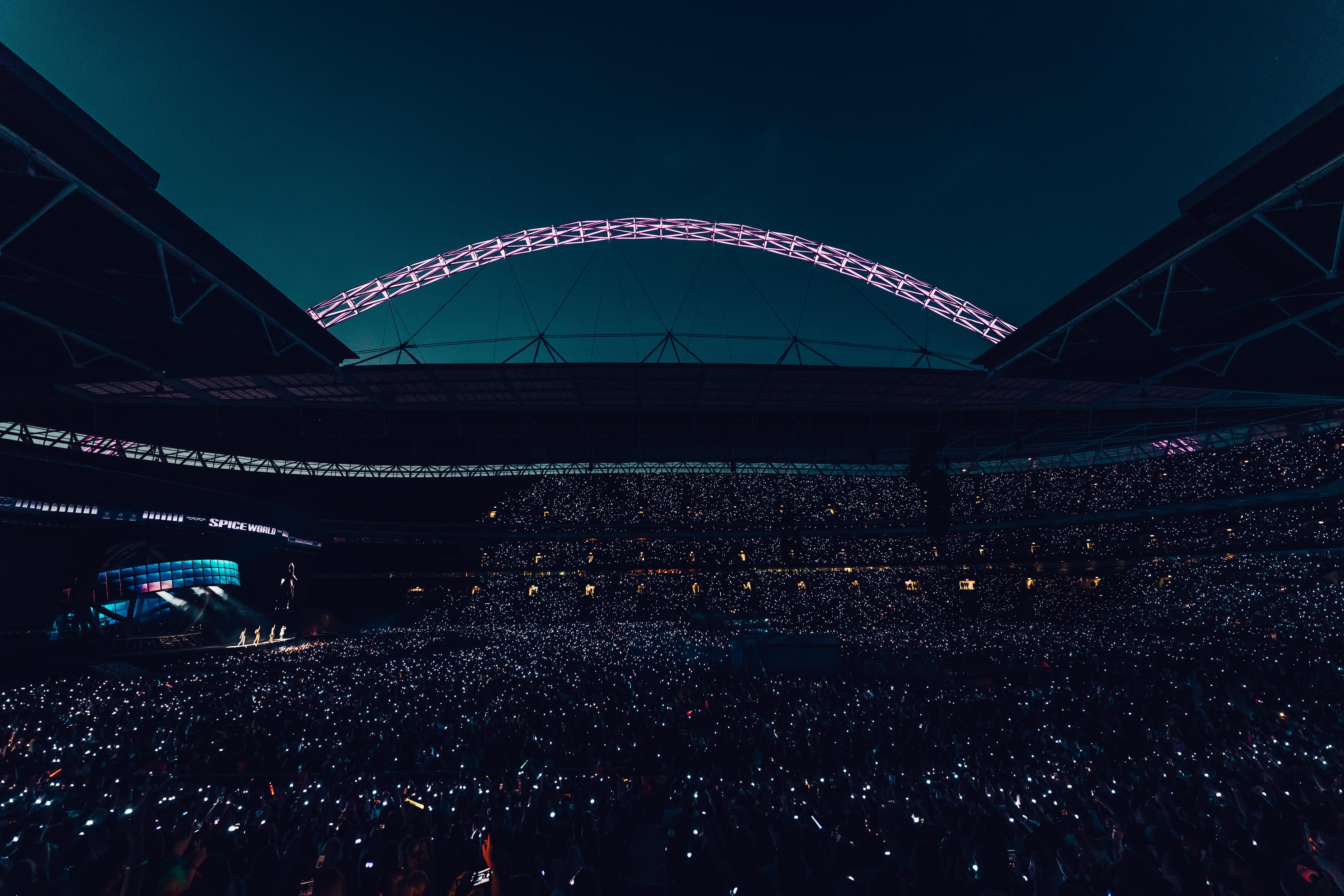 Spice Girls – 14th June 2019 by Luke Dyson – IMG_3317-min