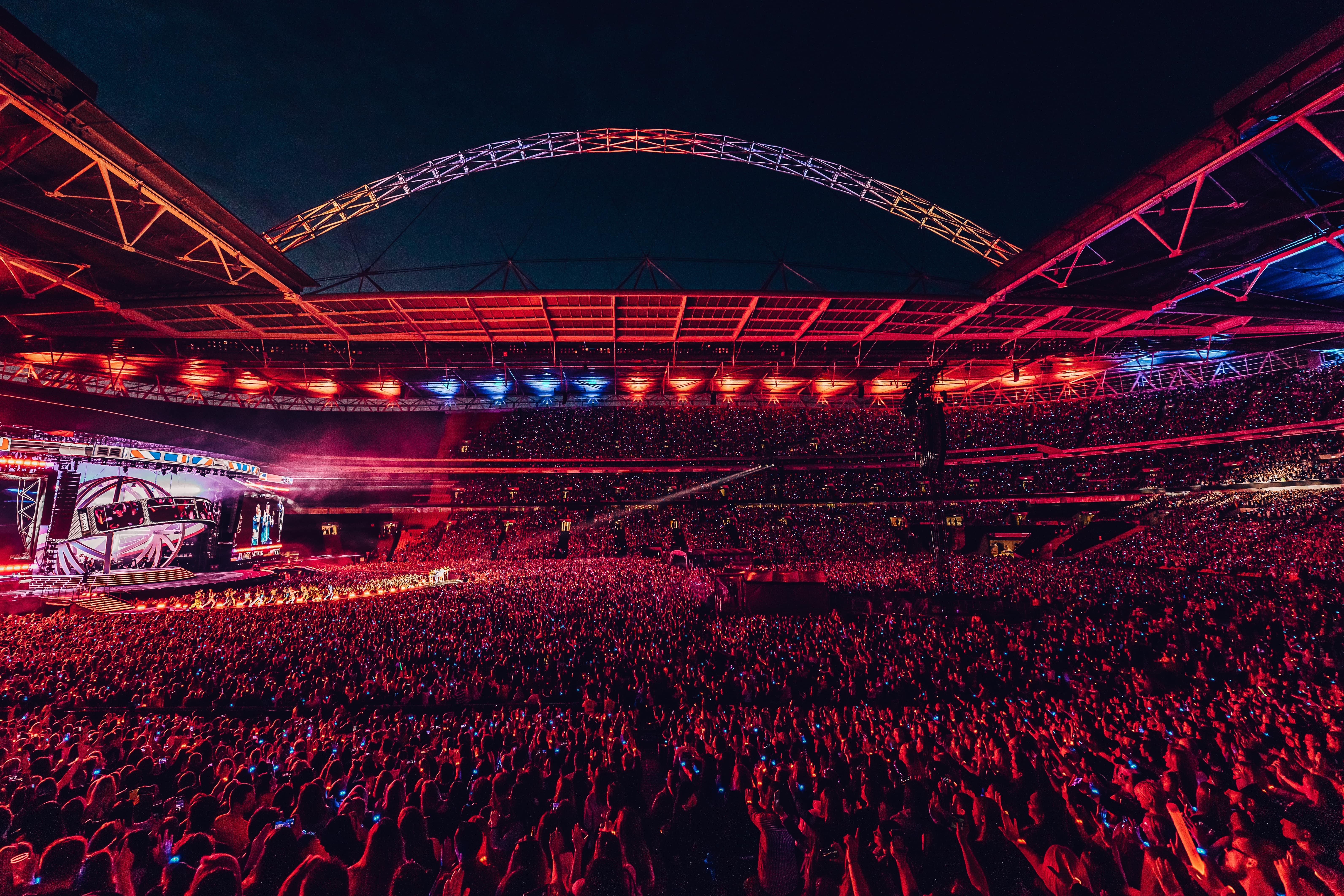 Spice Girls – 14th June 2019 by Luke Dyson – IMG_3452-min